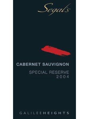 Wine SEGAL'S CABERNET-MERLOT SPECIAL RESERVE 2013