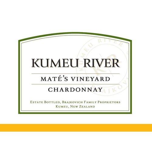 Wine KUMEU RIVER CHARDONNAY 'MATES VINEYARD' 2014