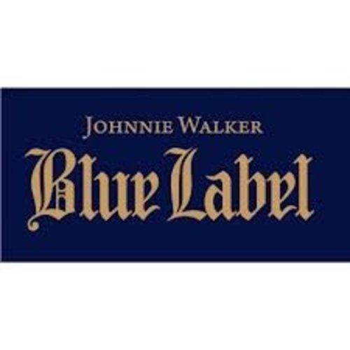 Spirits JOHNNIE WALKER BLUE SCOTCH