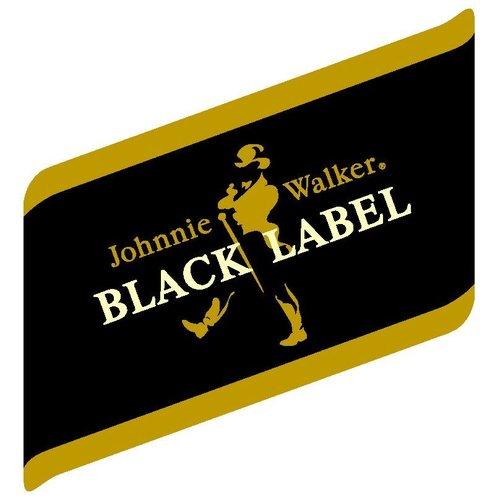 Spirits JOHNNIE WALKER BLACK SCOTCH