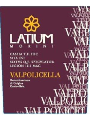 Wine LATIUM MORINI VALPOLICELLA 2016