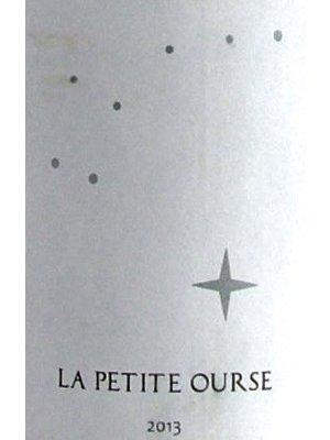 Wine PASCAL CHALON 'LA PETITE OURSE' COTES DU RHONE 2014