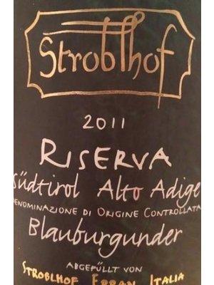 Wine STROBLHOF PINOT NOIR RISERVA 2010