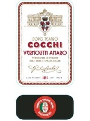 Fortified Wine COCCHI VERMOUTH AMARO DOPO TEATRO 500ML