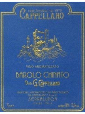 Wine CAPPELLANO CHINATO BAROLO NV