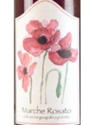Wine AURORA MARCHE ROSATO 2016