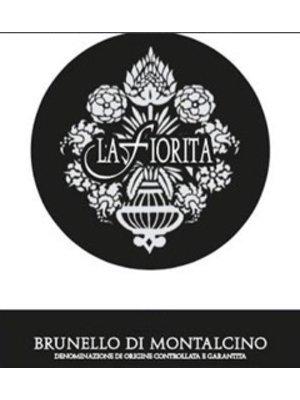 Wine LA FIORITA BRUNELLO DI MONTALCINO 2004 5L