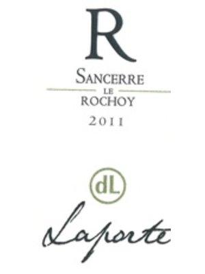 Wine LAPORTE LE ROCHOY SANCERRE 2017