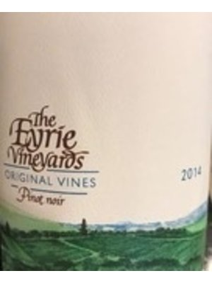 Wine EYRIE VINEYARDS PINOT NOIR 'ORIGINAL VINES' 2014