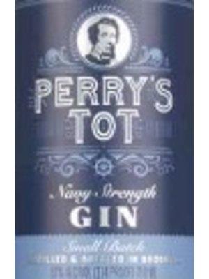 Spirits PERRY'S TOT NAVY STRENGTH GIN