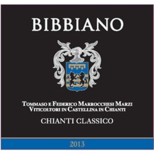 Wine BIBBIANO CHIANTI CLASSICO 2016