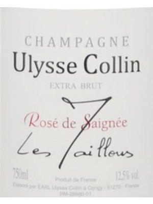 Sparkling ULYSSE COLLIN EXTRA BRUT 'LES MAILLONS' ROSE DE SAIGNEE CHAMPAGNE NV [2013]