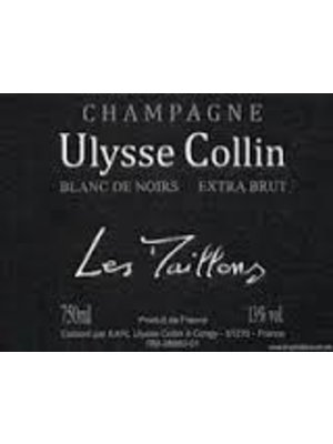 Sparkling ULYSSE COLLIN EXTRA BRUT BLANC DE NOIRS 'LES MAILLONS' NV [2014]