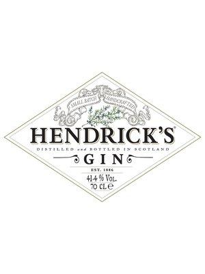 Spirits HENDRICK'S GIN
