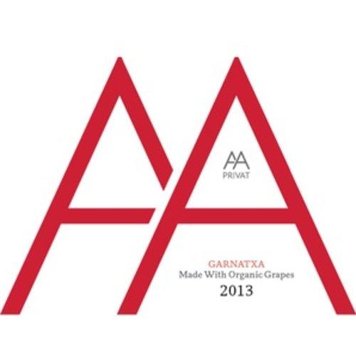 Wine ALTA ALELLA GARNATXA NEGRA 2017