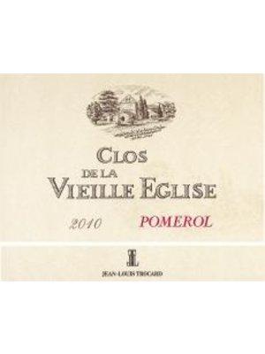 Wine JEAN-LOUIS TROCARD CLOS DE LA VIEILLE EGLISE 2009