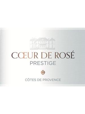 Wine MAISON CR COEUR DE ROSE PRESTIGE 2017