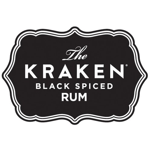 Spirits KRAKEN BLACK SPICED RUM