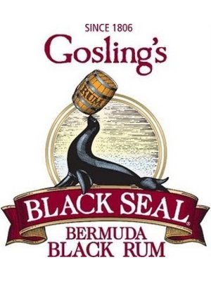 Spirits GOSLINGS BLACK SEAL