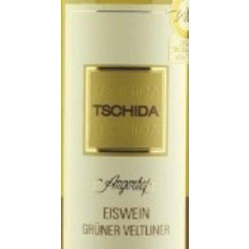 Wine TSCHIDA-ANGERHOF GRUNER VELTLINER EISWEIN 2015 375ML