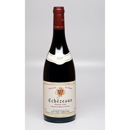 Wine JAYER-GILLES ECHEZEAUX GRAND CRU 2007