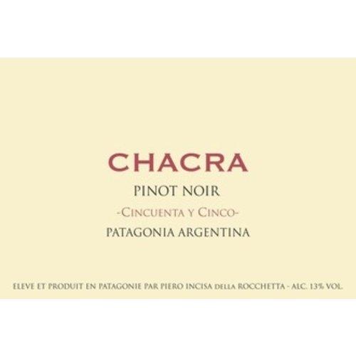Wine BODEGA CHACRA PINOT NOIR '55' 2016