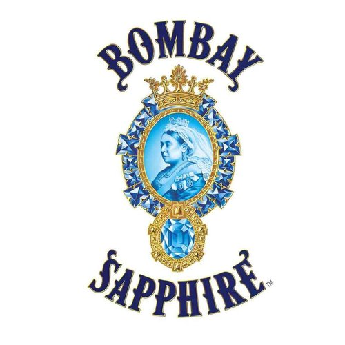 Spirits BOMBAY SAPPHIRE GIN