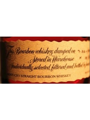 Spirits BLANTON'S BOURBON (limit 1 bt. per customer)