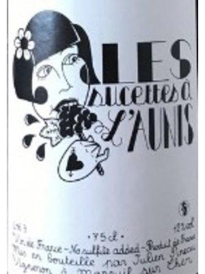 Wine JULIEN PINEAU LES SUCETTES A LAUNIS 2016