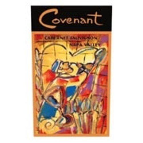 Wine COVENANT CABERNET SAUVIGNON BLEND 2016