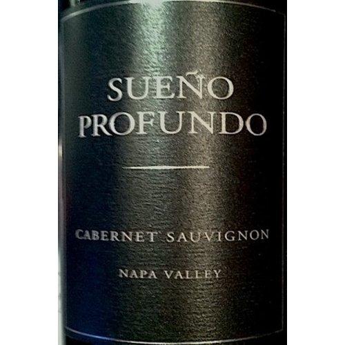 Wine SUENO PROFUNDO NAPA CABERNET SAUVIGNON 2015