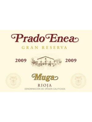 Wine BODEGAS MUGA 'PRADO ENEA' GRAN RESERVA 2009 3L