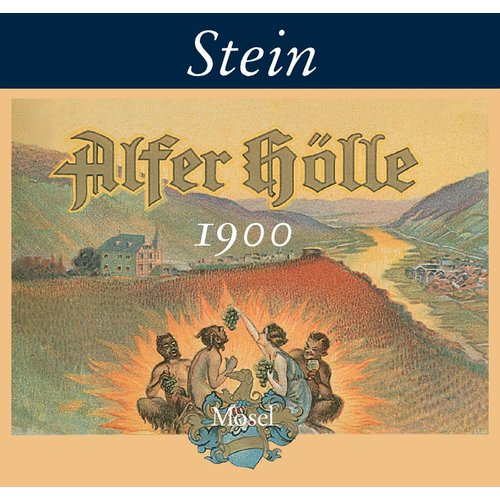 Wine STEIN RIESLING SPATLESE 'ALFER HOLLE 1900' 2016