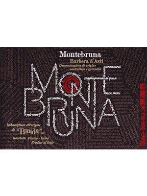 Wine BRAIDA BARBERA D'ASTI MONTEBRUNA 2015
