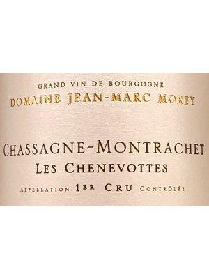 Wine JEAN-MARC MOREY CHASSAGNE MONTRACHET 1ER CRU LES CHENEVOTTES 2015