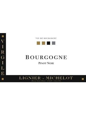 Wine LIGNIER-MICHELOT BOURGOGNE ROUGE 2016