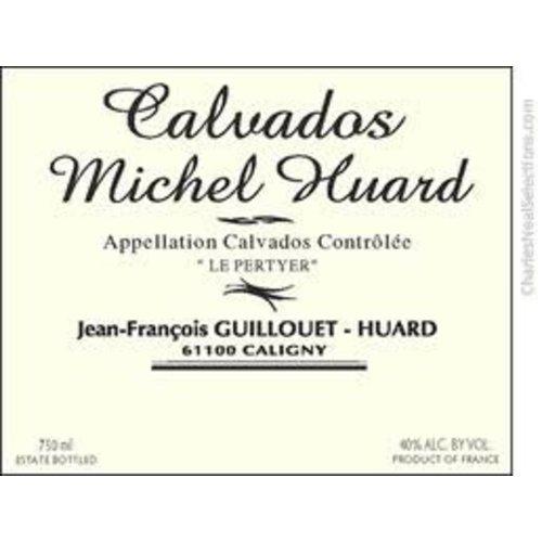 Spirits MICHEL HUARD 'LE PERTYER' CALVADOS 1988