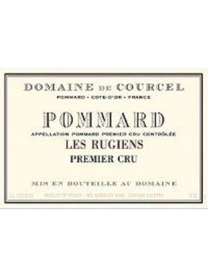 Wine DOMAINE DE COURCEL POMMARD 'LES RUGIENS' 1ER CRU 2006