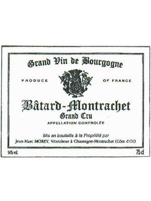 Wine JEAN-MARC MOREY BATARD MONTRACHET GRAND CRU 2008