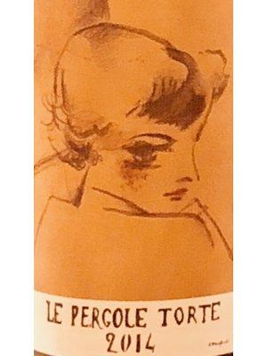 Wine MONTEVERTINE 'LE PERGOLE TORTE' 2014 1.5L