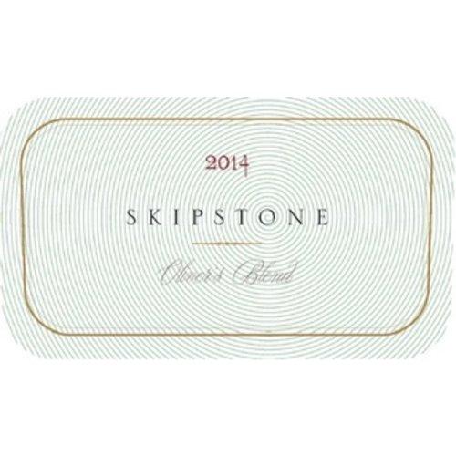 Wine SKIPSTONE 'OLIVER'S BLEND' 2014