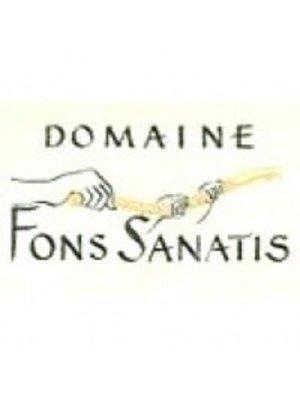 "Wine FONS SANATIS ""WITIZA"" 2009"