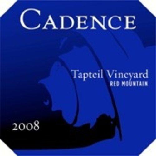 Wine CADENCE 'TAPTEIL VINEYARD' RED MOUNTAIN BLEND 2009