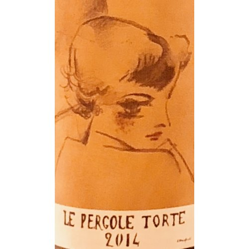 Wine MONTEVERTINE 'LE PERGOLE TORTE' 2014