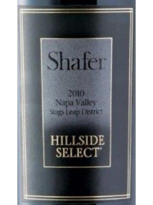 Wine SHAFER CABERNET SAUVIGNON 'HILLSIDE SELECT' 2010 6L
