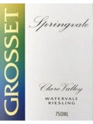 Wine GROSSET RIESLING 'SPRINGVALE' 2014
