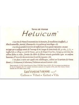 Wine LES VINS DE VIENNE 'HELUICUM' 2015