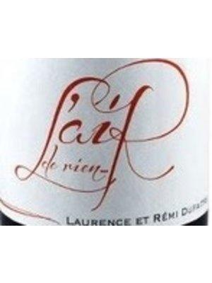 Wine LAURENCE ET REMI DUFAITRE BEAUJOLAIS VILLAGES 'L'AIR DE RIEN' 2011