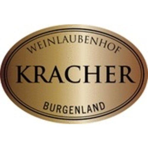Wine KRACHER ZWEIGELT TROCKENBEERENAUSLESE 'NO. 5' 2010 375ML