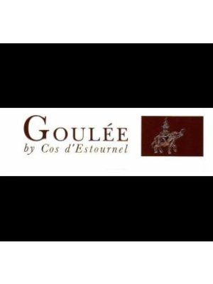 Wine GOULEE BY COS D'ESTOURNEL 2015